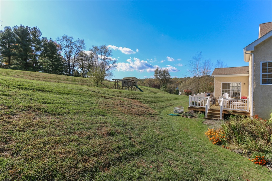 Real Estate Photography - 104 Cezanne Ct, Landenberg, PA, 19350 - Picturesque Countryside