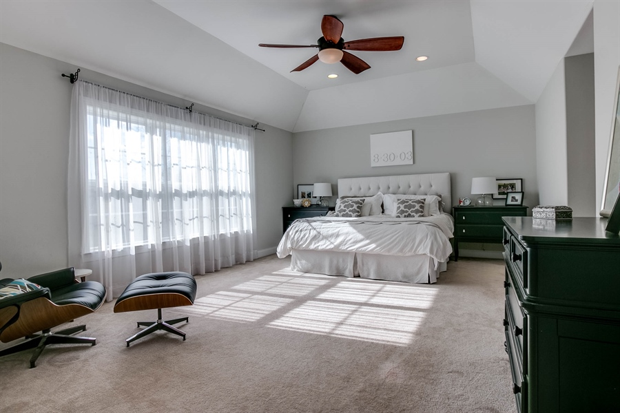 Real Estate Photography - 104 Cezanne Ct, Landenberg, PA, 19350 - Another View of Master Bedroom