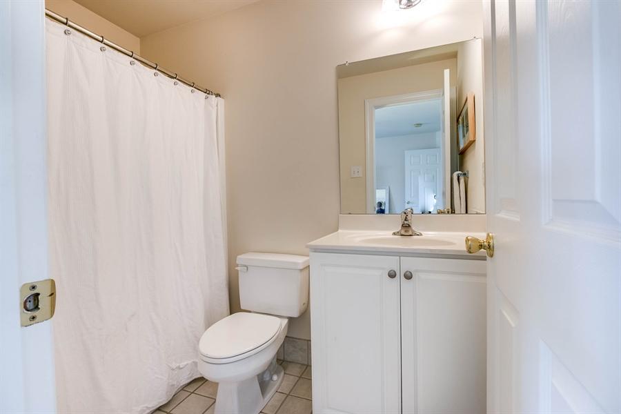 Real Estate Photography - 104 Cezanne Ct, Landenberg, PA, 19350 - Full Tile Bath