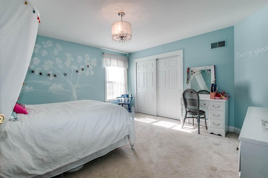 Real Estate Photography - 104 Cezanne Ct, Landenberg, PA, 19350 - Bedroom #3