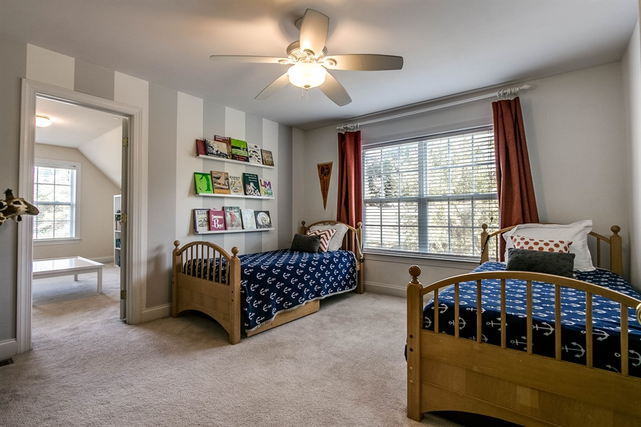 Real Estate Photography - 104 Cezanne Ct, Landenberg, PA, 19350 - Bedroom #4 - Another View