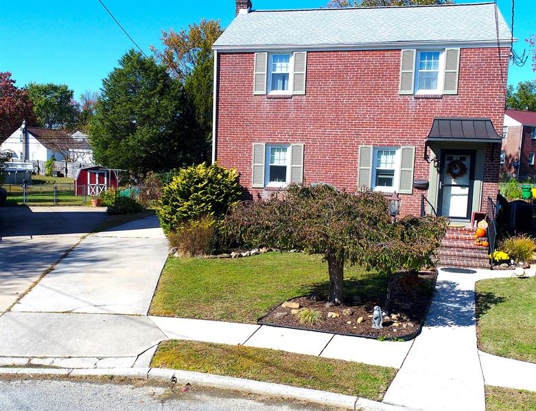Real Estate Photography - 12 Vilone Pl, Wilmington, DE, 19805 - Location 1