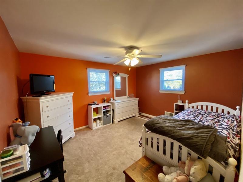 Real Estate Photography - 3312 Altamont Dr, Wilmington, DE, 19810 - Bedroom #1