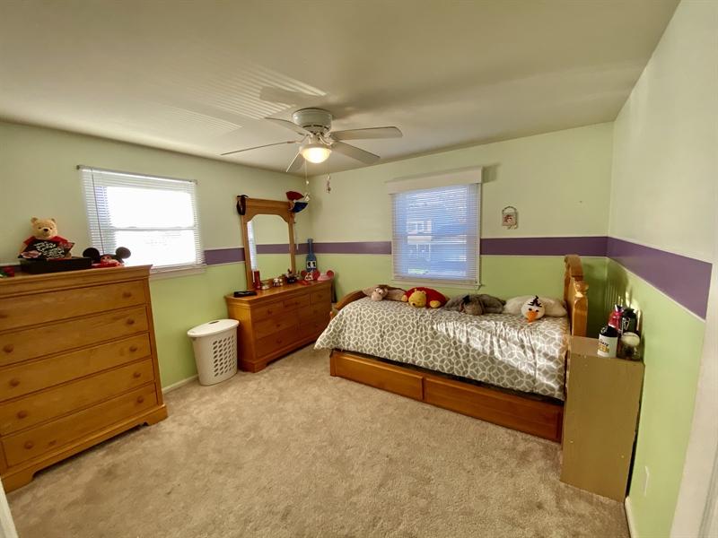 Real Estate Photography - 3312 Altamont Dr, Wilmington, DE, 19810 - Bedroom #2