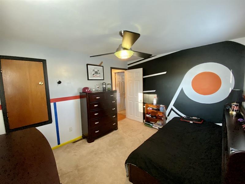 Real Estate Photography - 3312 Altamont Dr, Wilmington, DE, 19810 - Bedroom #3