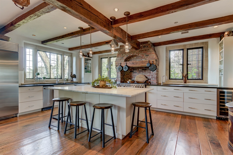 Real Estate Photography - 1601 Brintons Bridge Road, Chadds Ford, DE, 19317 - Location 8