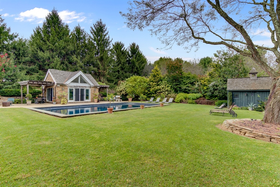 Real Estate Photography - 1601 Brintons Bridge Road, Chadds Ford, DE, 19317 - Location 30