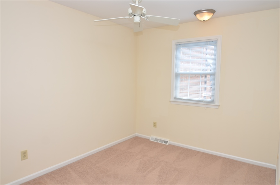 Real Estate Photography - 1508 N Lincoln St, Wilmington, DE, 19806 - Bedroom #2