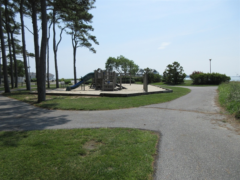 Real Estate Photography - 26764 Otter Way, Long Neck, DE, 19966 - Beach