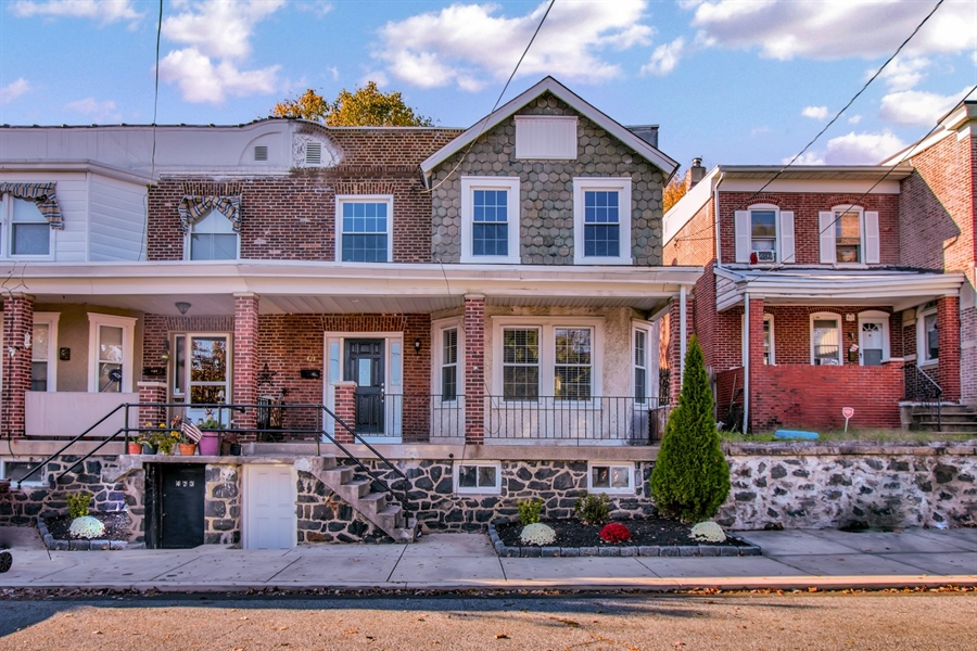 Real Estate Photography - 421 S Rodney St, Wilmington, DE, 19805 - Location 1