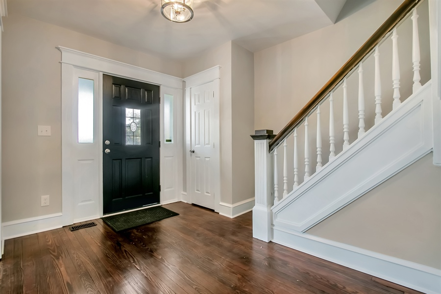 Real Estate Photography - 421 S Rodney St, Wilmington, DE, 19805 - Location 3
