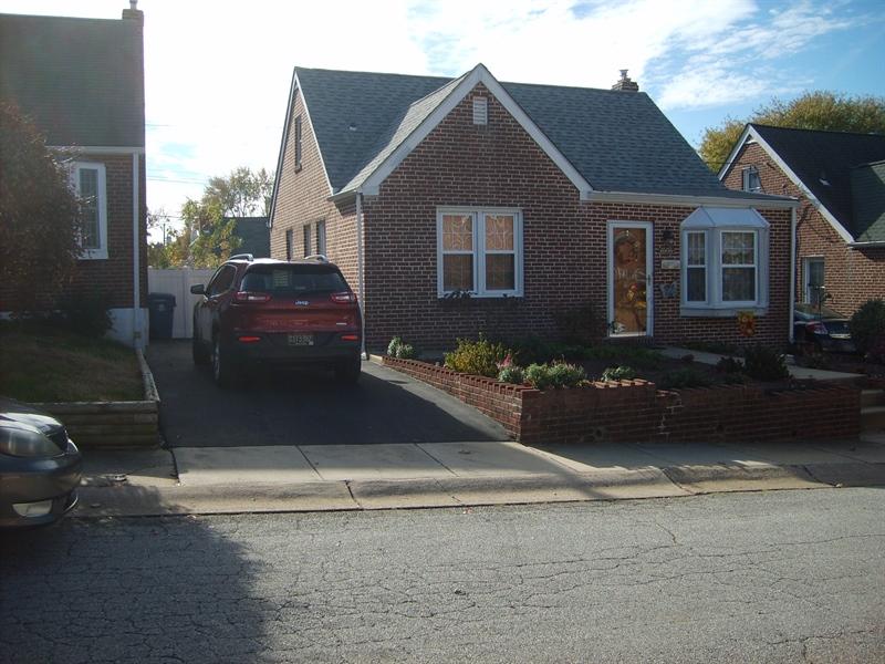 Real Estate Photography - 1606 Willis Pl, Wilmington, DE, 19805 - Front