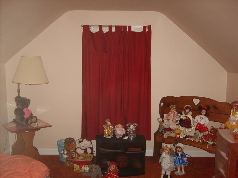 Real Estate Photography - 1606 Willis Pl, Wilmington, DE, 19805 - Bedroom 2