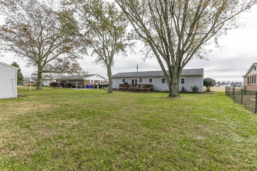 Real Estate Photography - 414 Old Landing Rd, Millsboro, DE, 19966 -