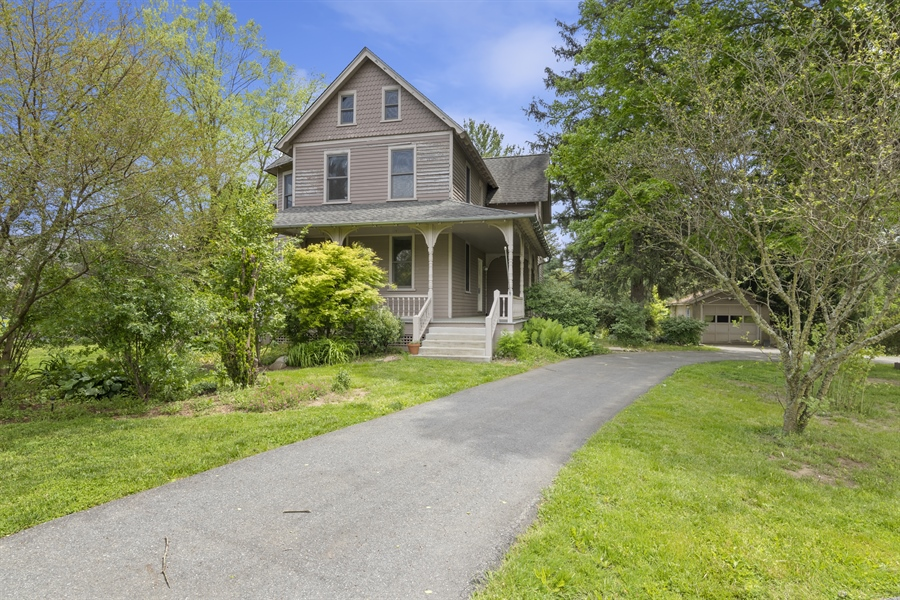 Real Estate Photography - 1452 Ashland Clinton School Rd, Hockessin, DE, 19707 - Location 2