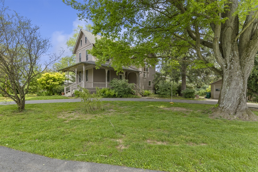 Real Estate Photography - 1452 Ashland Clinton School Rd, Hockessin, DE, 19707 - Location 3