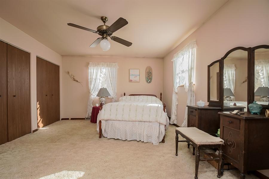 Real Estate Photography - 207 Boxwood Rd, Wilmington, DE, 19804 - Master Bedroom w/2 Closets