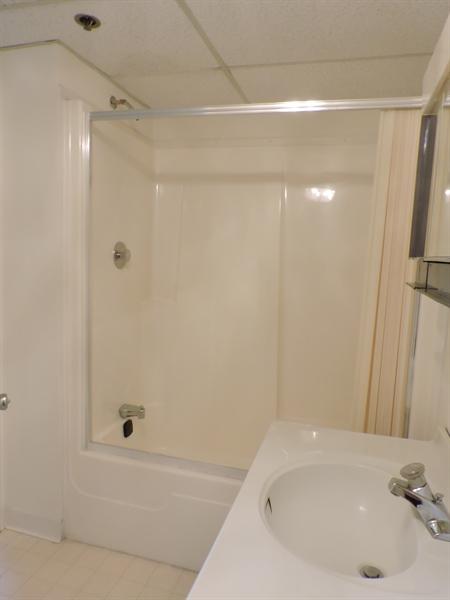 Real Estate Photography - 900 N Broom Street #15, 15, Wilmington, DE, 19806 - Hall Bath