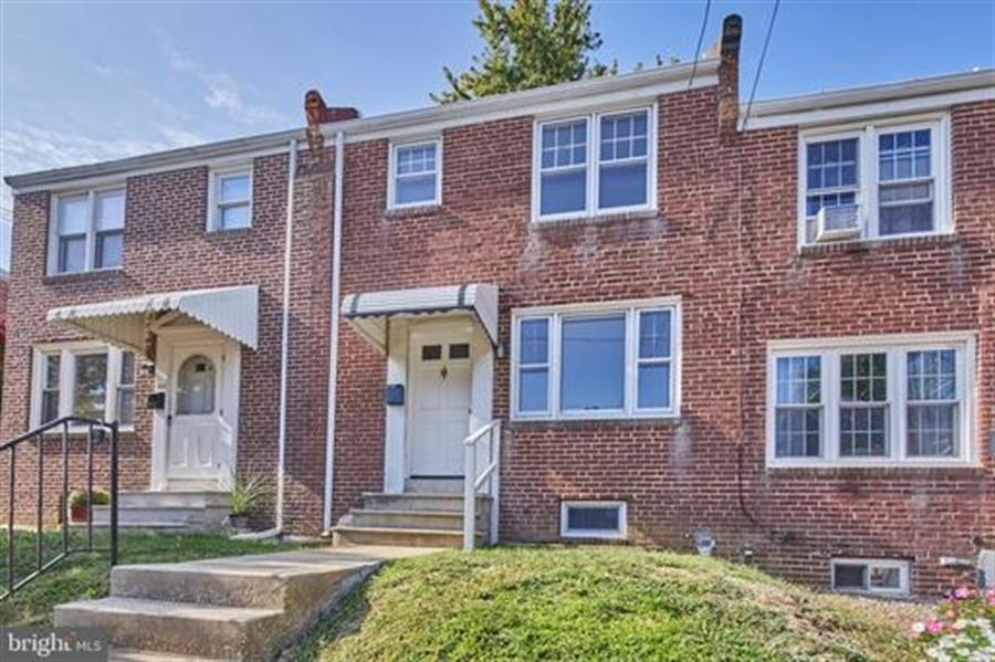 Real Estate Photography - 1614 W Latimer Pl, Wilmington, DE, 19805 - Location 2