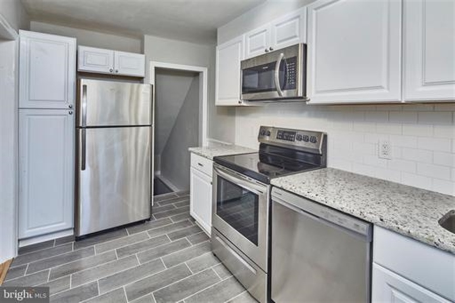 Real Estate Photography - 1614 W Latimer Pl, Wilmington, DE, 19805 - Location 4