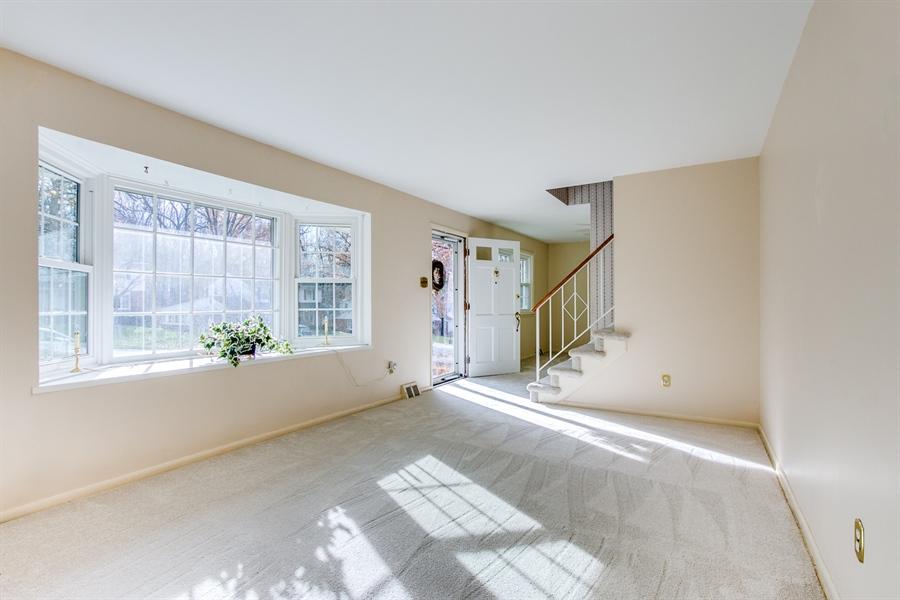 Real Estate Photography - 6 Saint Regis Dr, Newark, DE, 19711 - Another Living Room View