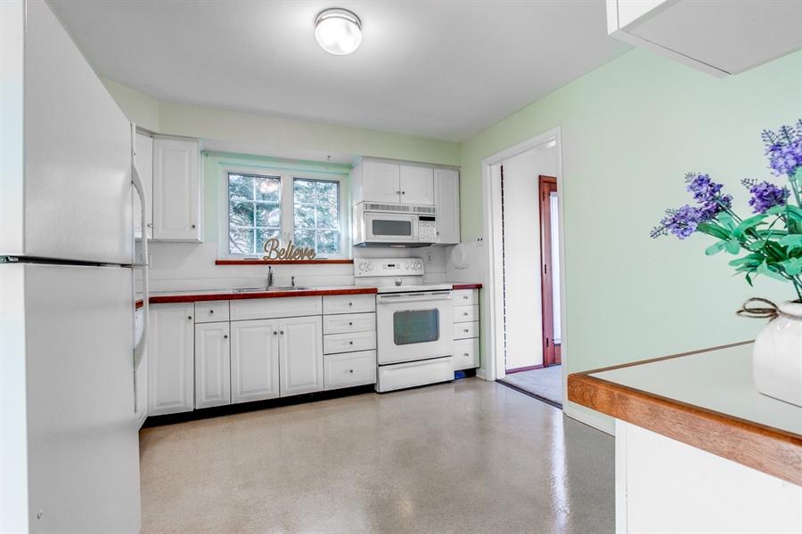 Real Estate Photography - 6 Saint Regis Dr, Newark, DE, 19711 - Another Kitchen View