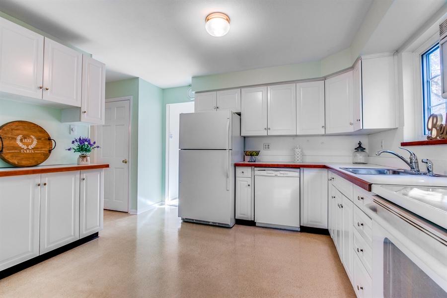 Real Estate Photography - 6 Saint Regis Dr, Newark, DE, 19711 - More Of The Kitchen