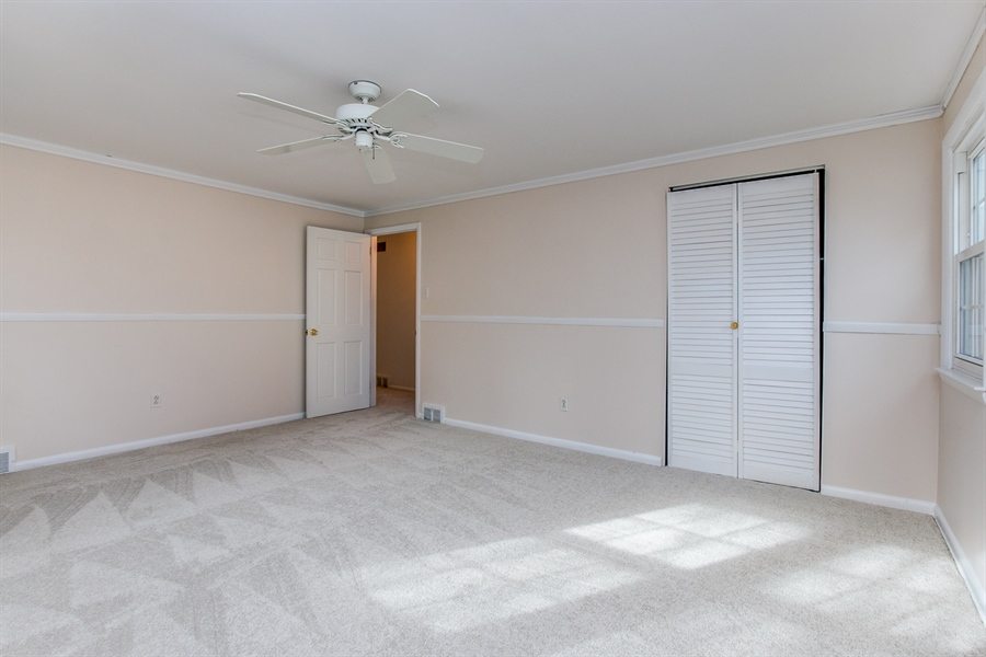 Real Estate Photography - 6 Saint Regis Dr, Newark, DE, 19711 - Another View Of The Master Bedroom