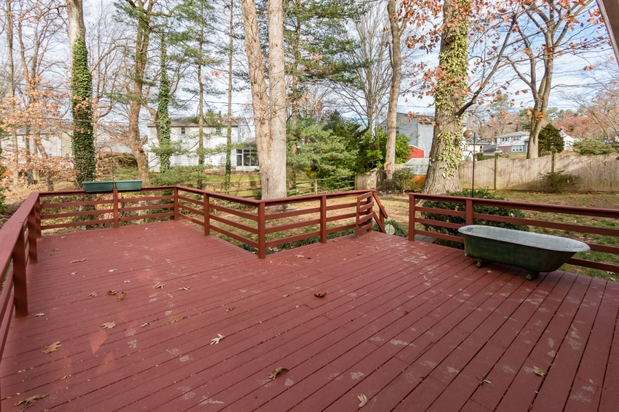 Real Estate Photography - 6 Saint Regis Dr, Newark, DE, 19711 - Lots Of Room And Great Views!