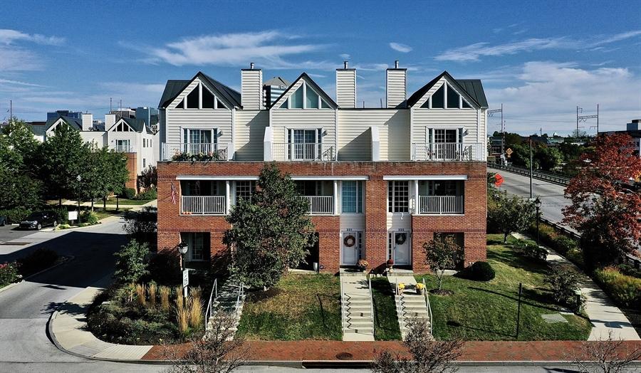 Real Estate Photography - 221 Christina Landing Dr, Wilmington, DE, 19801 - 221 Christina Landing Drive