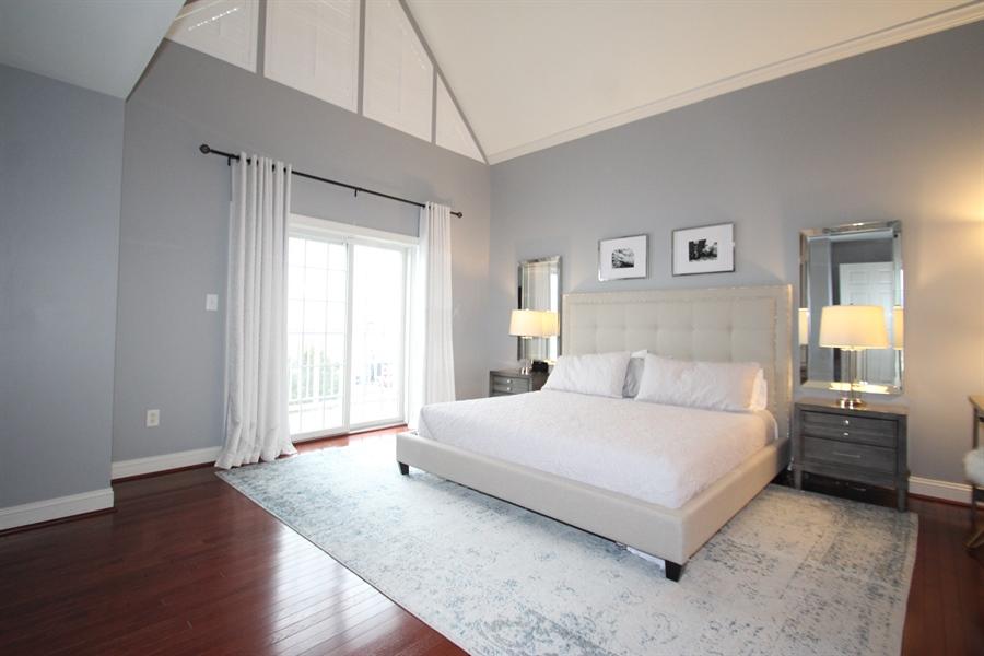 Real Estate Photography - 221 Christina Landing Dr, Wilmington, DE, 19801 - Master Bedroom