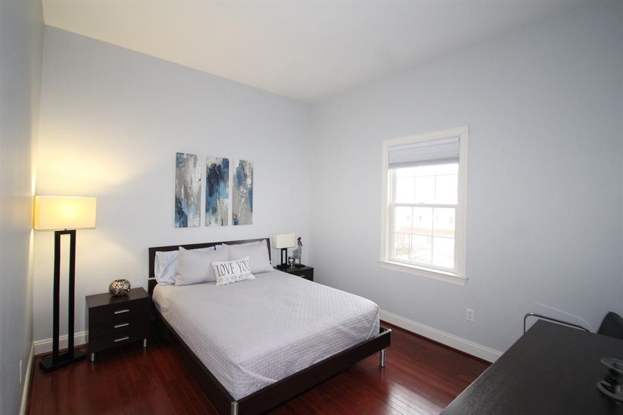 Real Estate Photography - 221 Christina Landing Dr, Wilmington, DE, 19801 - Bedroom