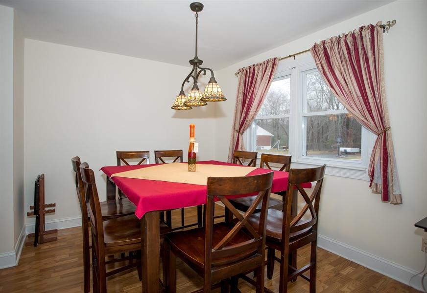 Real Estate Photography - 42 Dawes Dr, Newark, DE, 19702 - Formal 9 X 11 dining area