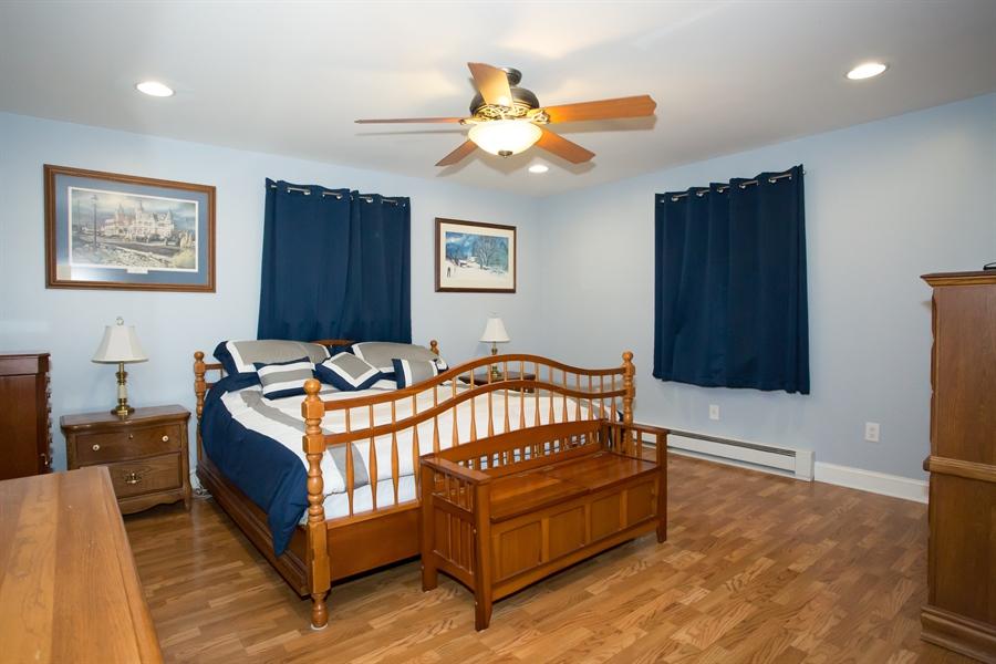Real Estate Photography - 42 Dawes Dr, Newark, DE, 19702 - 16 X 18 Master Bedroom Suite