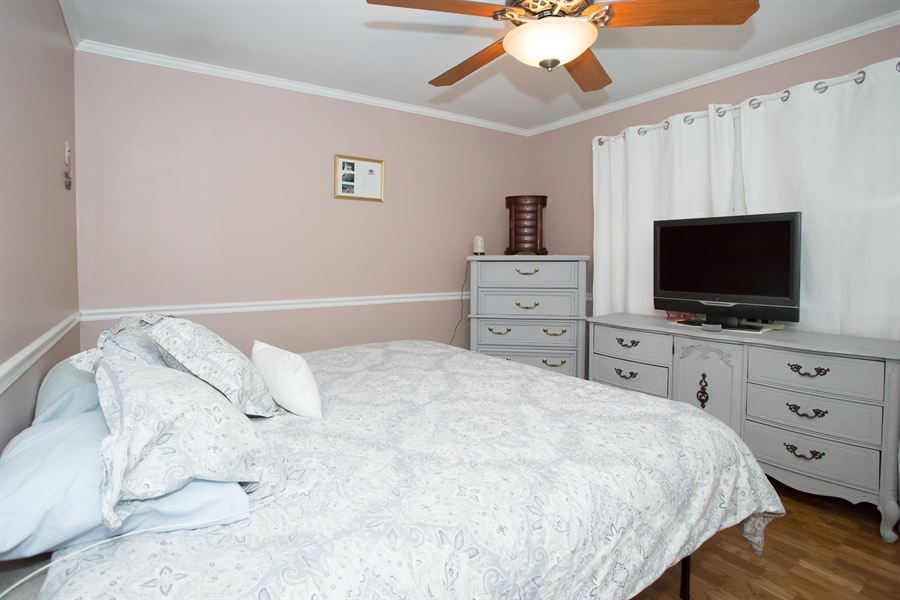 Real Estate Photography - 42 Dawes Dr, Newark, DE, 19702 - 2nd Bedroom measures 11 X 12