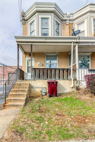 Real Estate Photography - 2101 N Jessup St, Wilmington, DE, 19802 - Location 1