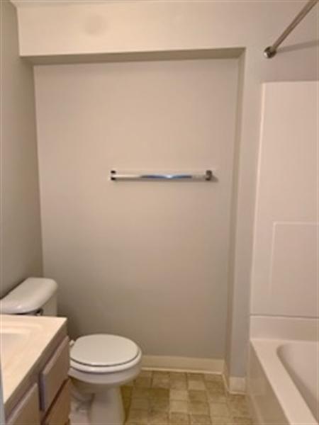 Real Estate Photography - 2208 Braken Ave, Wilmington, DE, 19808 - Full Bathroom in Basement