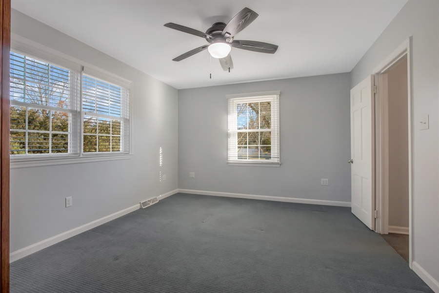 Real Estate Photography - 310 Apple Rd, Newark, DE, 19711 - Main Floor Bedroom/Office Option