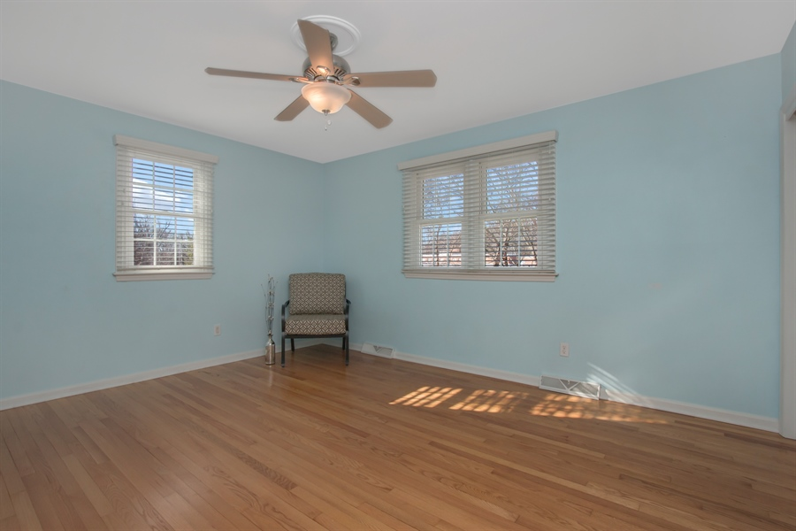 Real Estate Photography - 310 Apple Rd, Newark, DE, 19711 - Master Bedroom