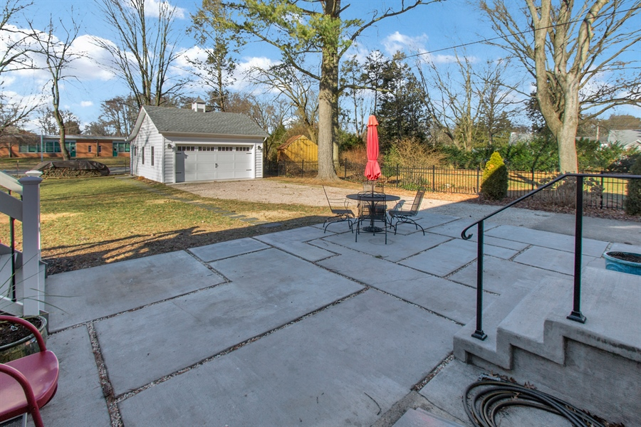 Real Estate Photography - 310 Apple Rd, Newark, DE, 19711 - Outdoor Living at its Best!!!