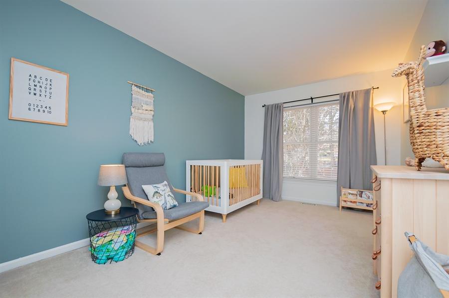 Real Estate Photography - 303 Benham Ct, Newark, DE, 19711 - Guest Bedroom