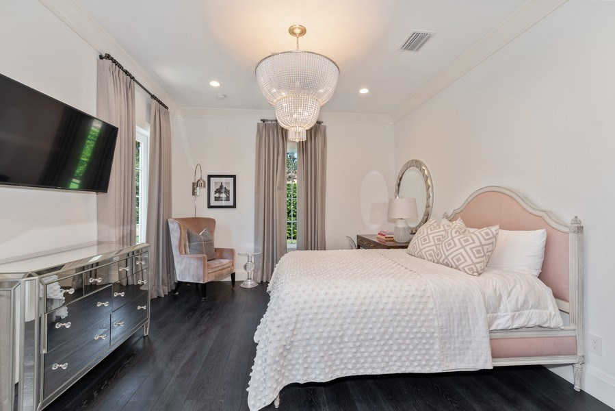 Real Estate Photography - 880 Bonita Drive, Winter Park, FL, 32789 - Bedroom 3 (Guest Suite)