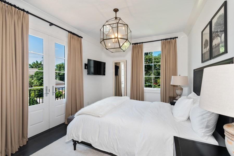 Real Estate Photography - 880 Bonita Drive, Winter Park, FL, 32789 - Bedroom 5