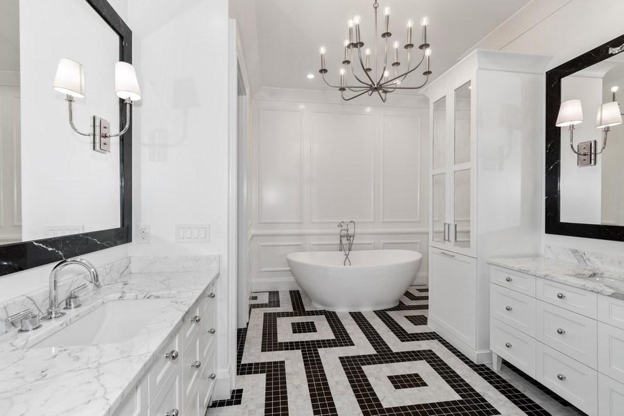 Real Estate Photography - 880 Bonita Drive, Winter Park, FL, 32789 - Master Bath