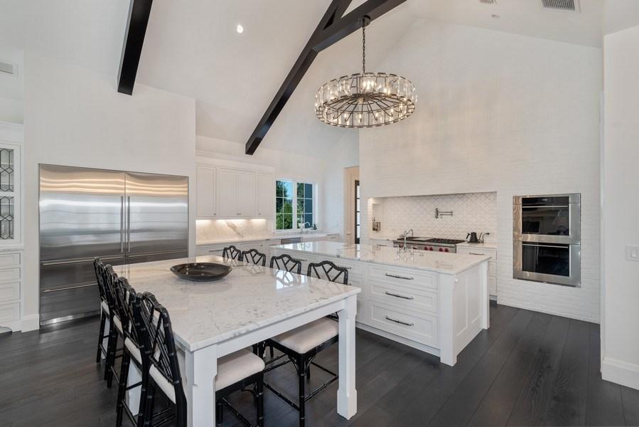 Real Estate Photography - 880 Bonita Drive, Winter Park, FL, 32789 - Kitchen