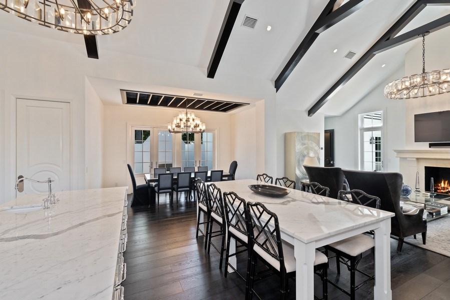 Real Estate Photography - 880 Bonita Drive, Winter Park, FL, 32789 - Dining Areas