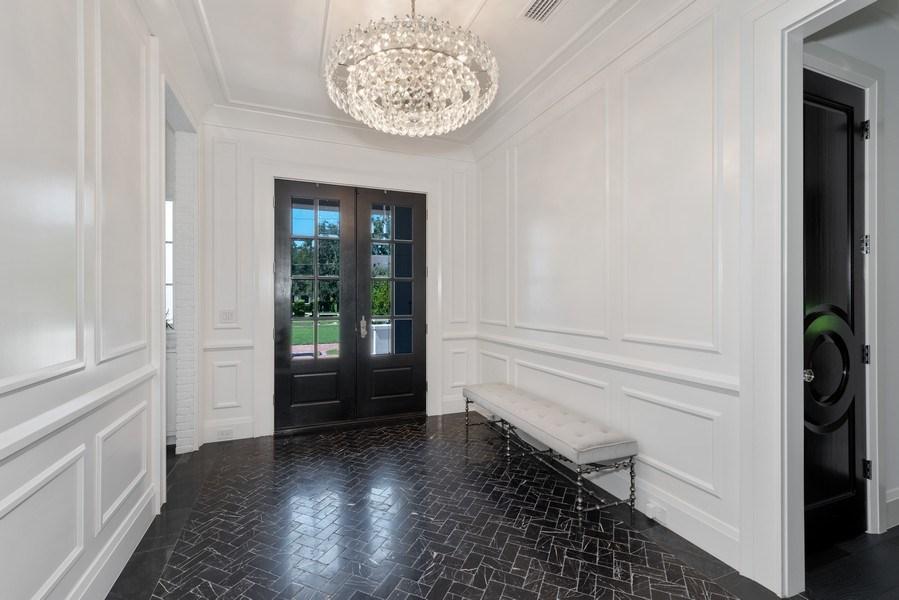 Real Estate Photography - 880 Bonita Drive, Winter Park, FL, 32789 - Foyer