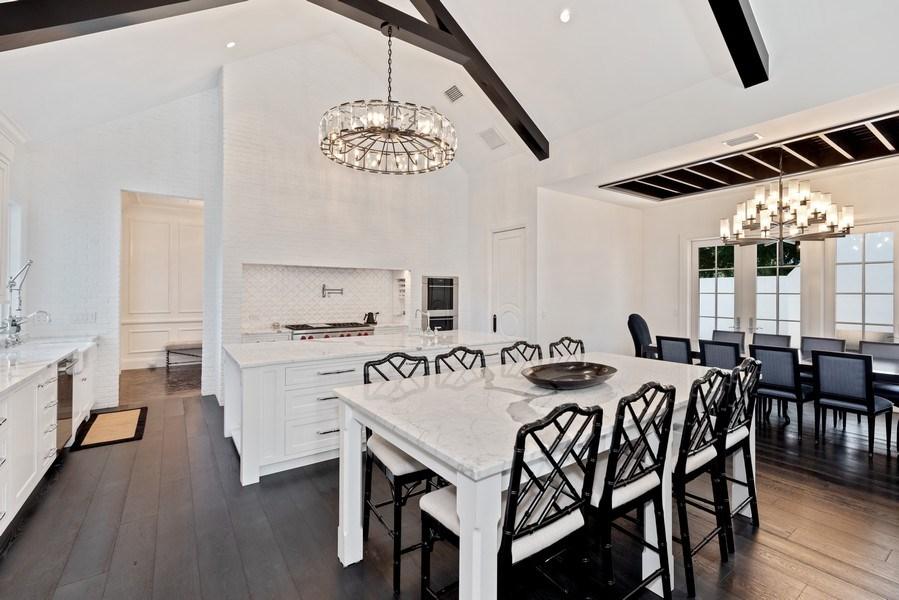 Real Estate Photography - 880 Bonita Drive, Winter Park, FL, 32789 - Kitchen & Dining