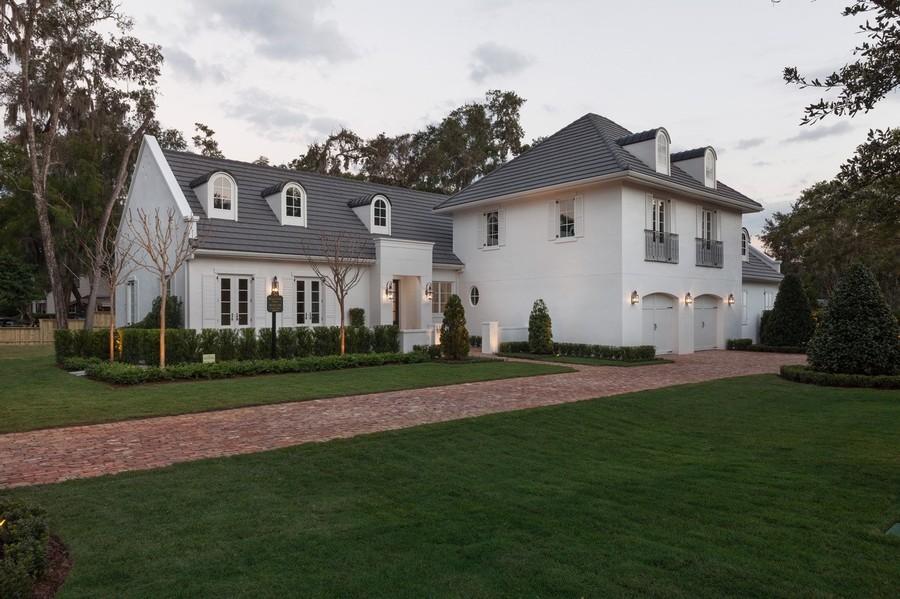 Real Estate Photography - 880 Bonita Drive, Winter Park, FL, 32789 - Front View