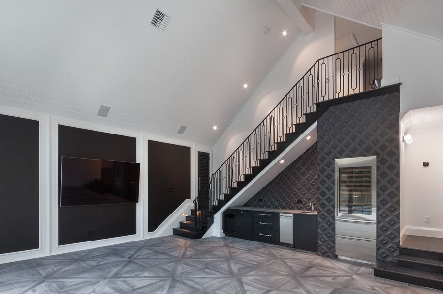Real Estate Photography - 880 Bonita Drive, Winter Park, FL, 32789 - Recreation Room